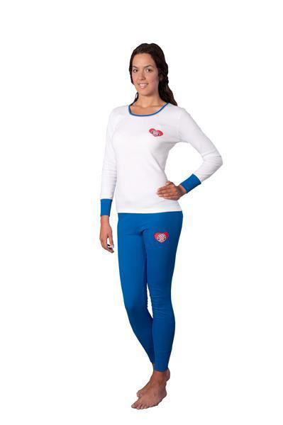 Picture of Women's pajamas - Outlet