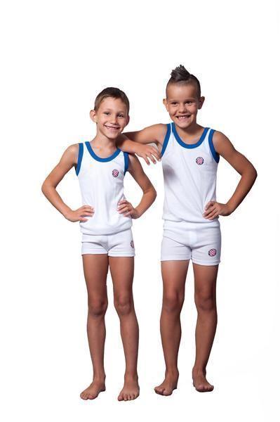 Picture of Kids boxer Hajduk