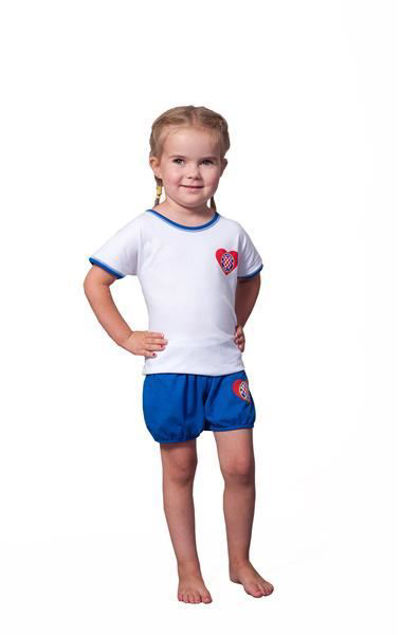 Picture of Pajamas for girls - Outlet