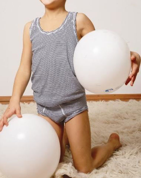 Picture of Boy's briefs - Outlet