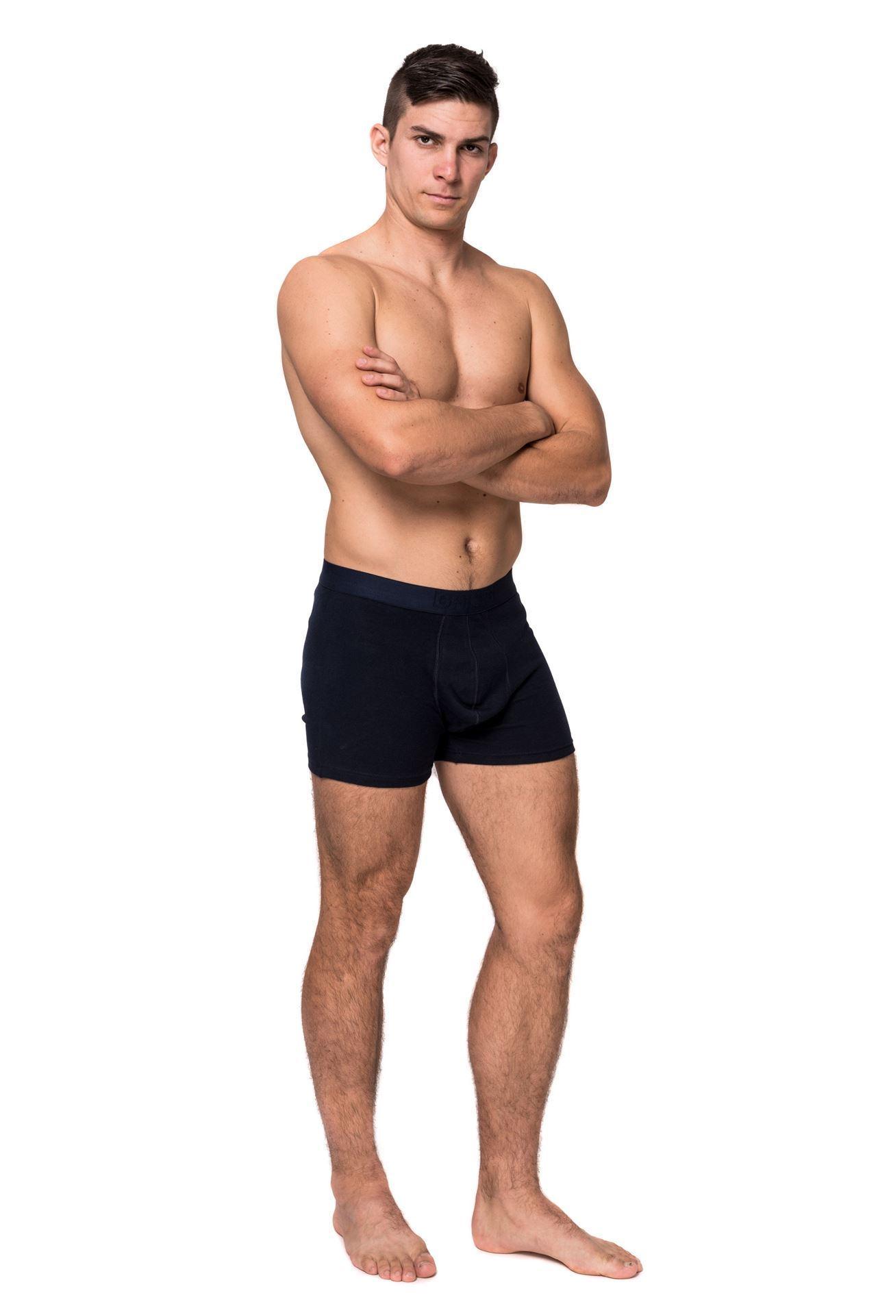 Picture of Men's boxer briefs