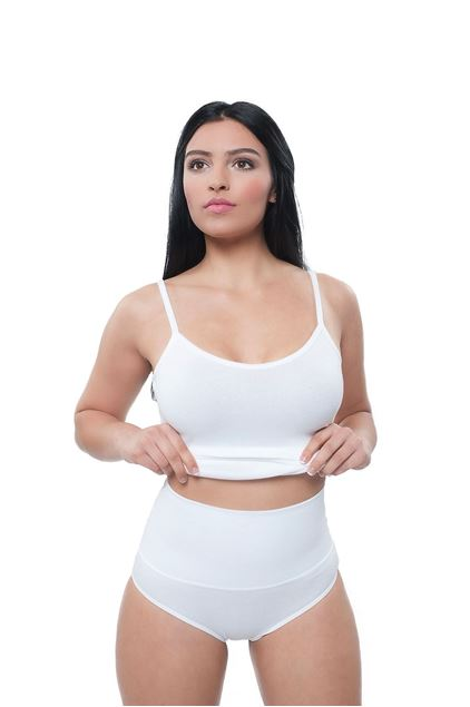 Picture of Women's body shaper briefs