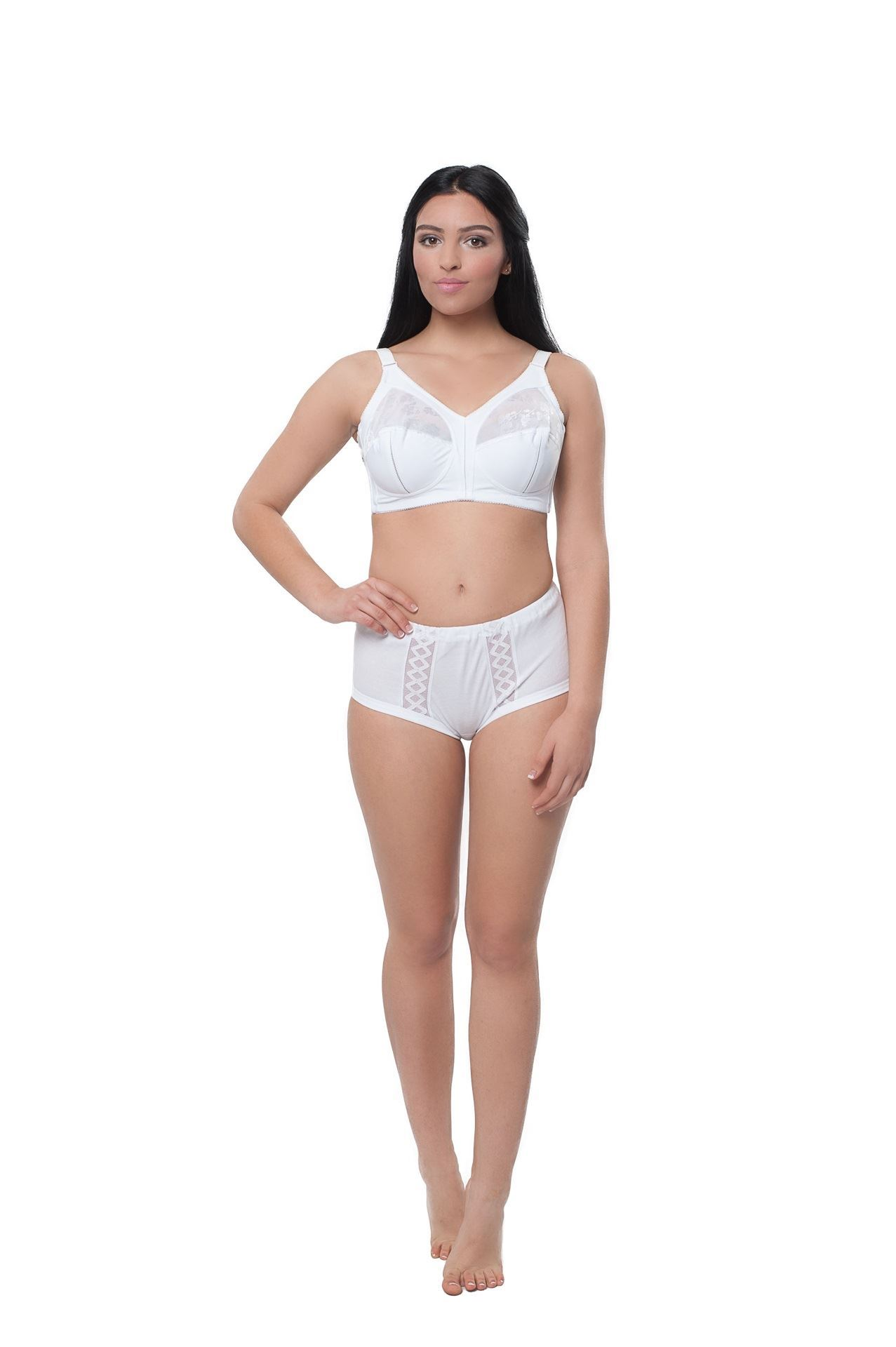 Picture of Women's briefs with lace