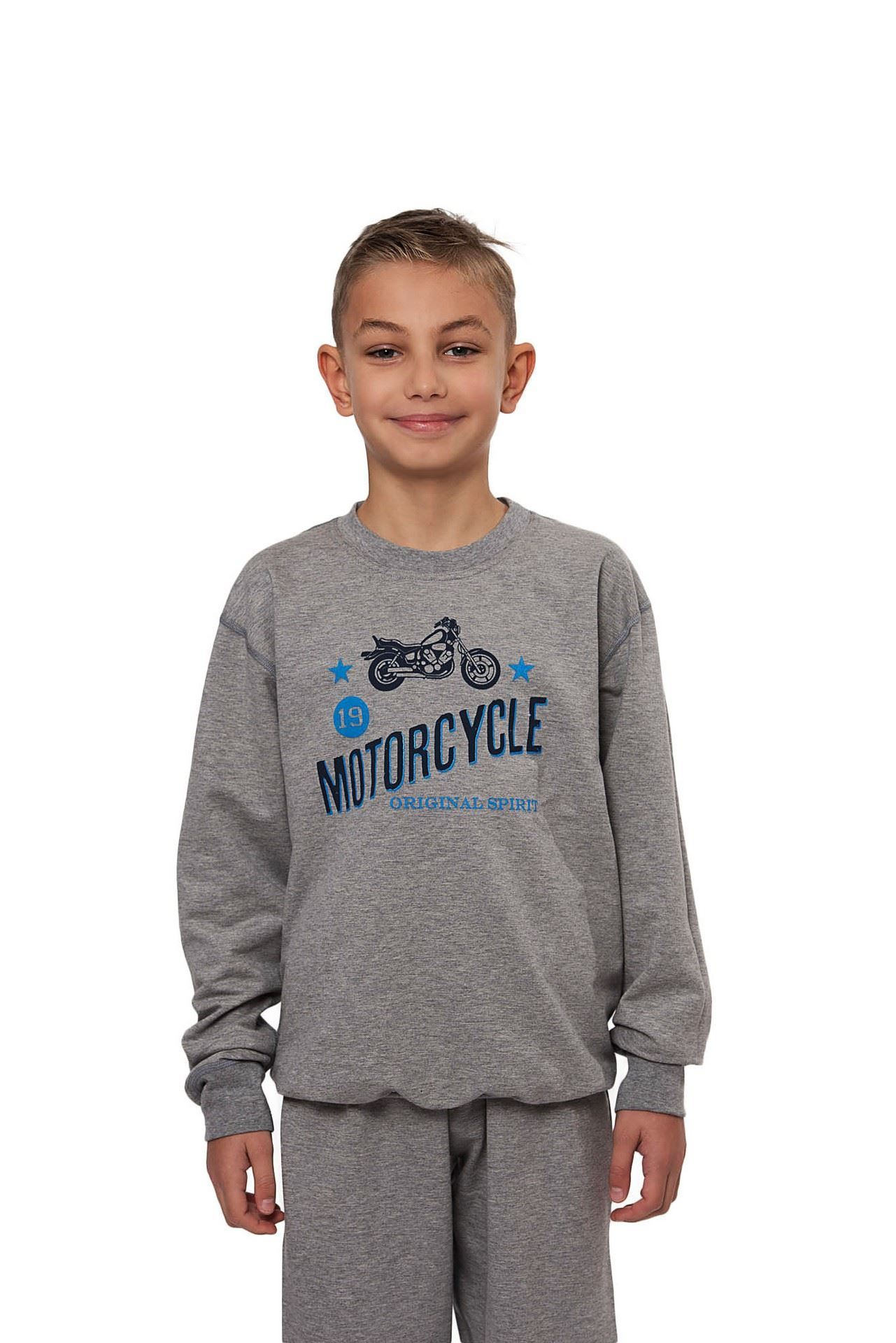 Picture of Boy's long sleeves shirt
