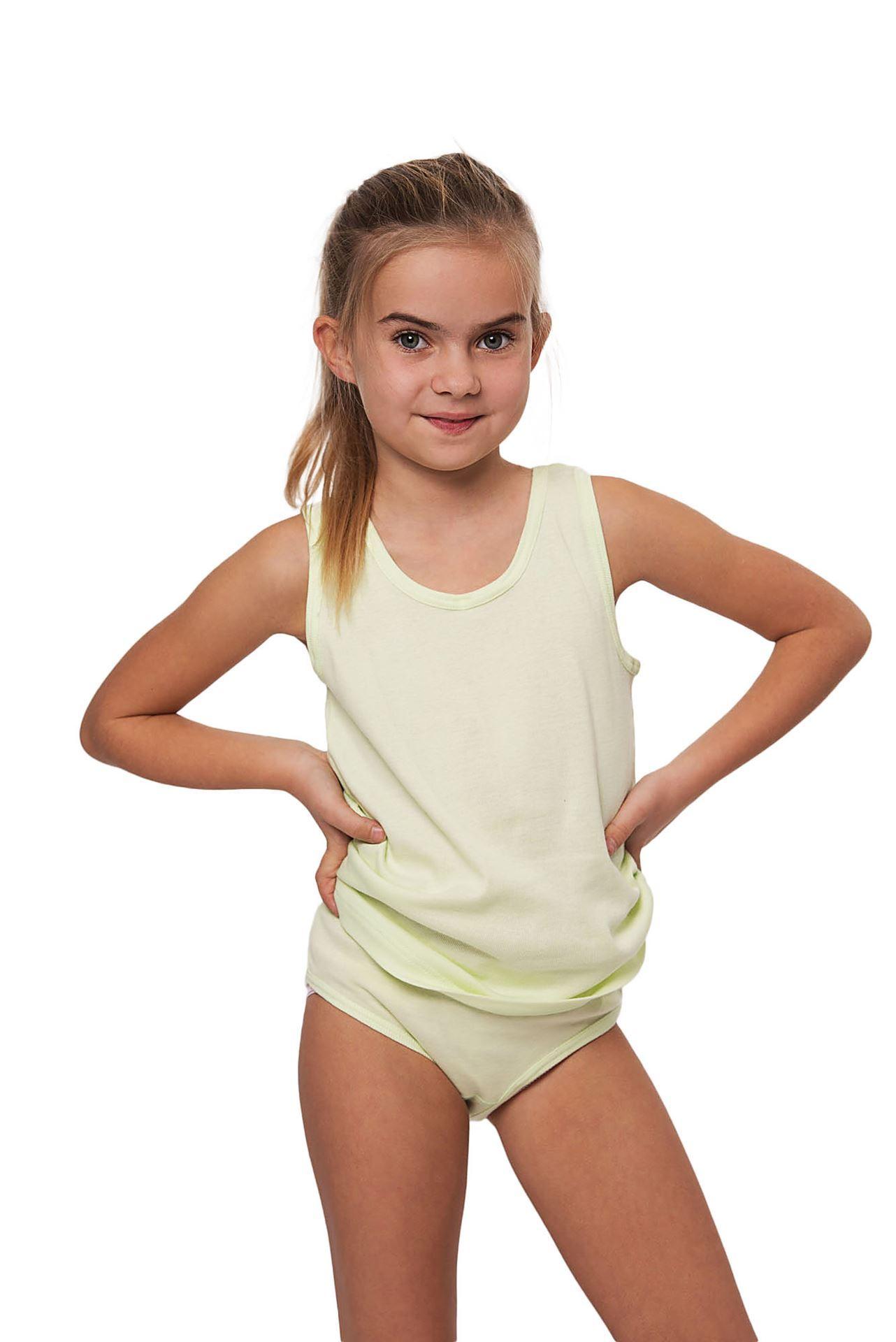 Picture of Kids undershirt unisex
