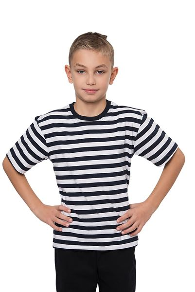 Picture of Boy's short sleeves shirt