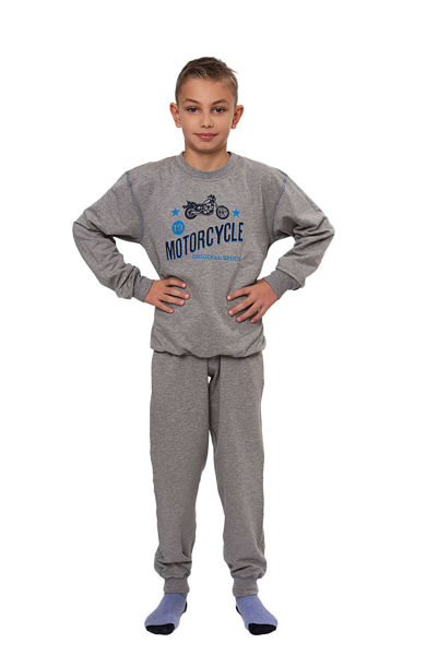 Picture of Boy's long trousers - Outlet