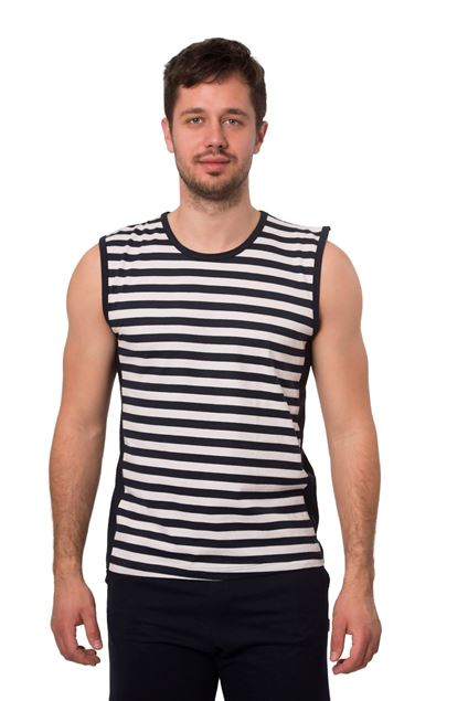 Picture of Men's sleeveless shirt-Outlet