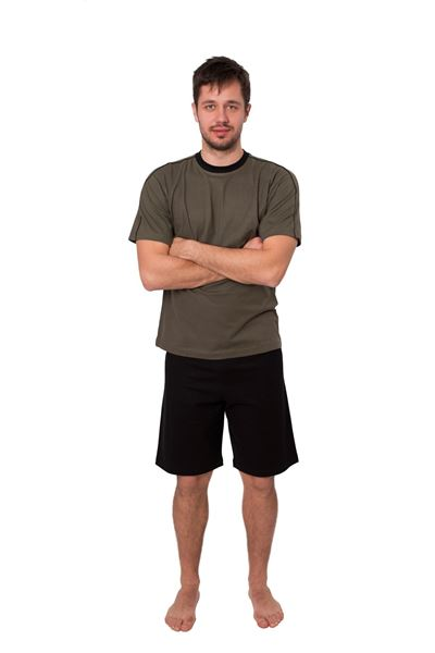 Picture of Men's pajamas-Outlet