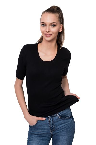 Picture of Women's short sleeves camisole