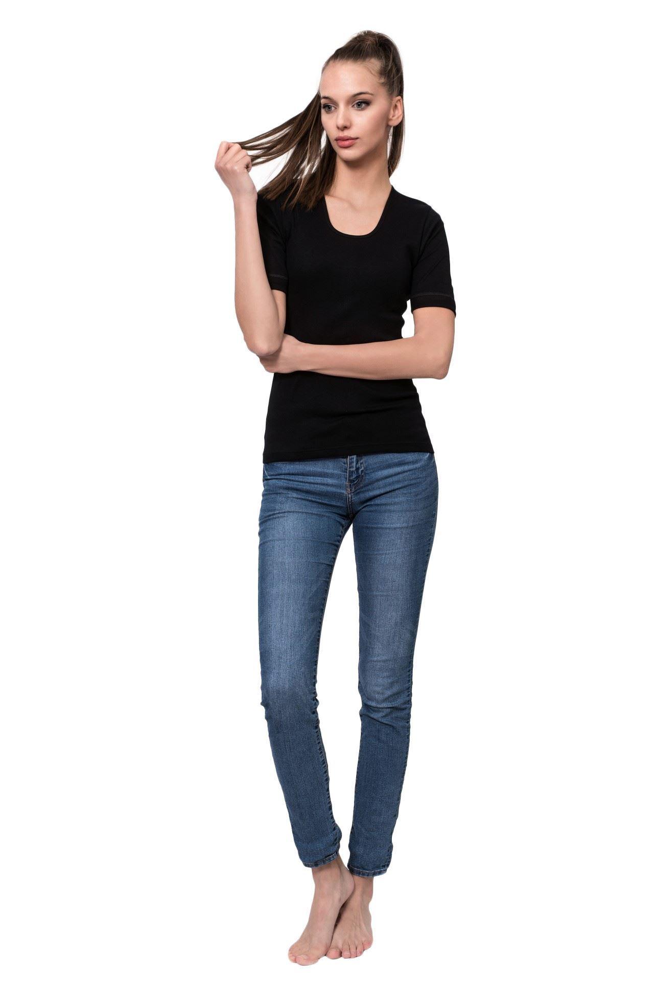 Picture of Ženska potkošulja kratkih rukava