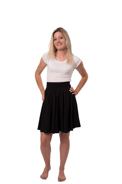 Picture of Women's skirt-Outlet