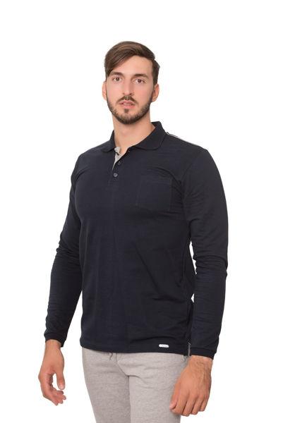 Picture of Muška polo majica dugih rukava - Outlet