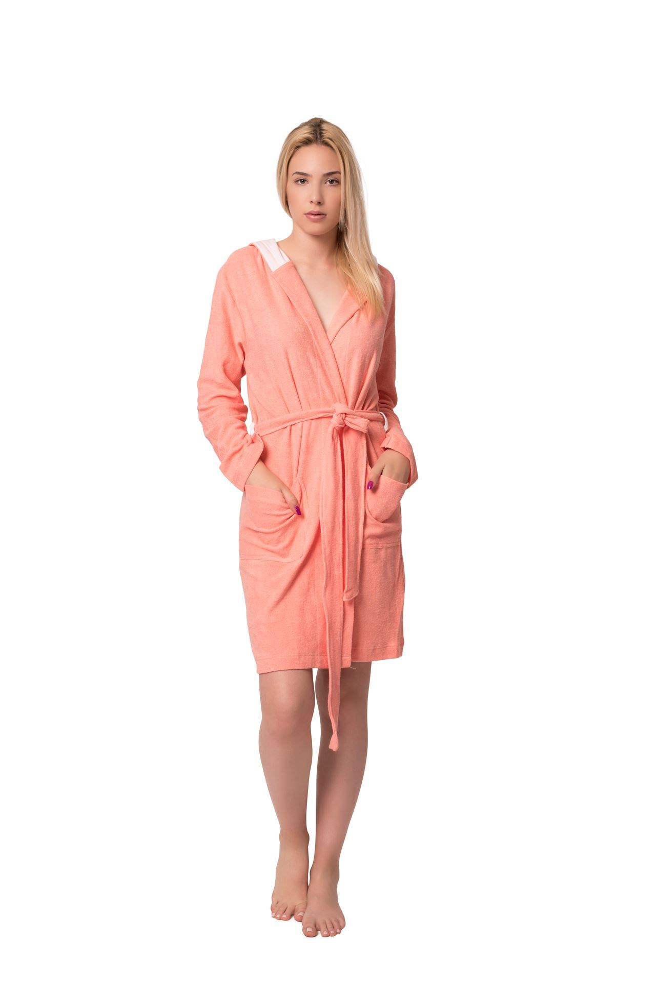 Picture of Women's housecoat - Outlet