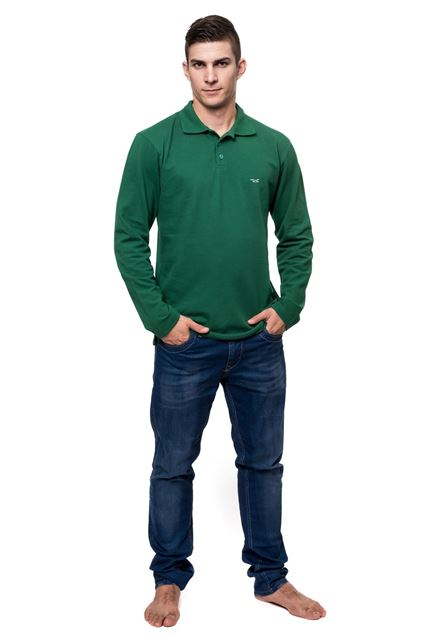 Picture of Men's long sleeves shirt - Outlet