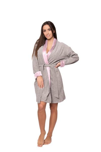 Picture of Women's bathrobe