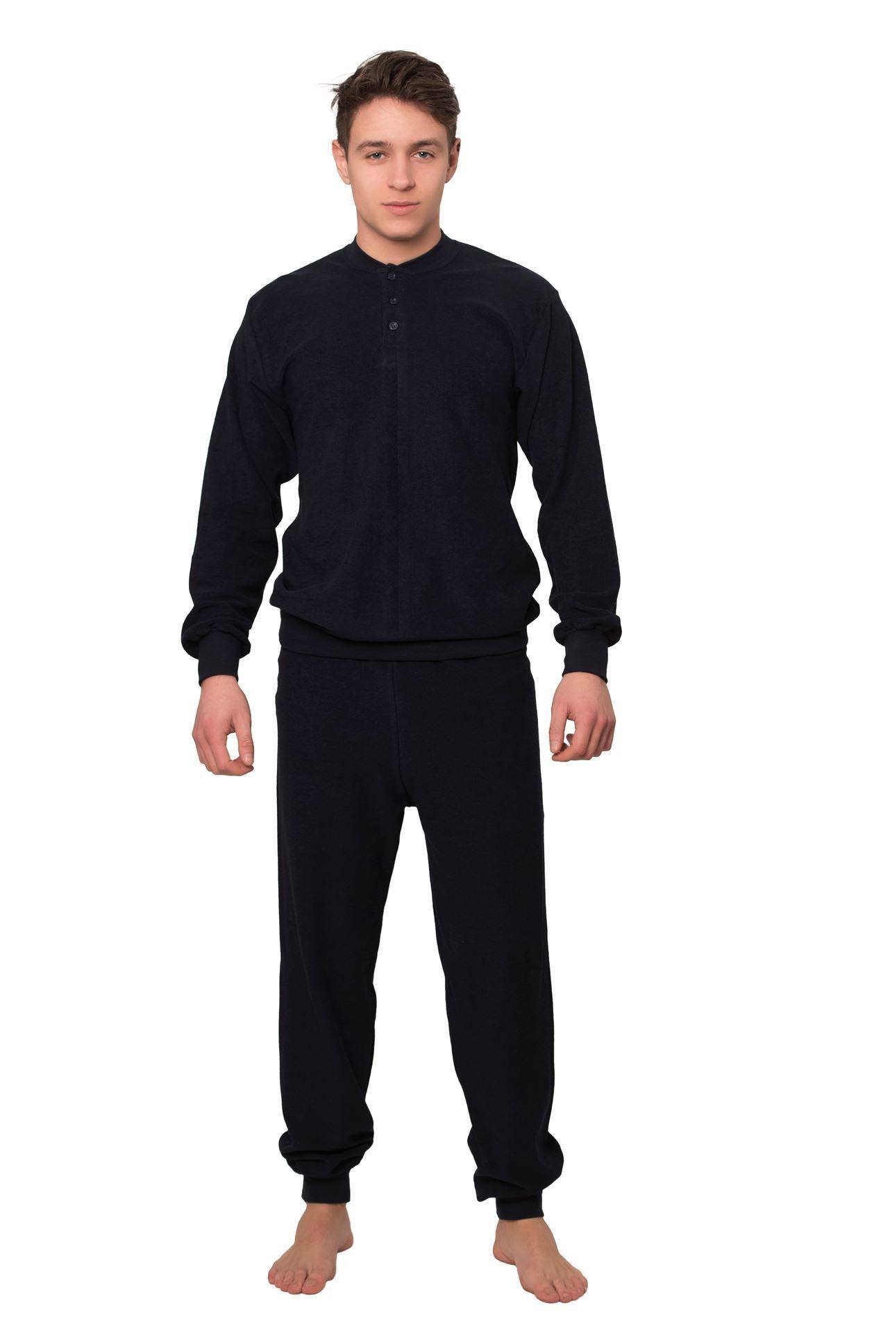 Picture of Muška pidžama dugih rukava- Outlet