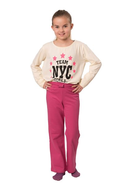 Picture of Girl's trousers - Outlet