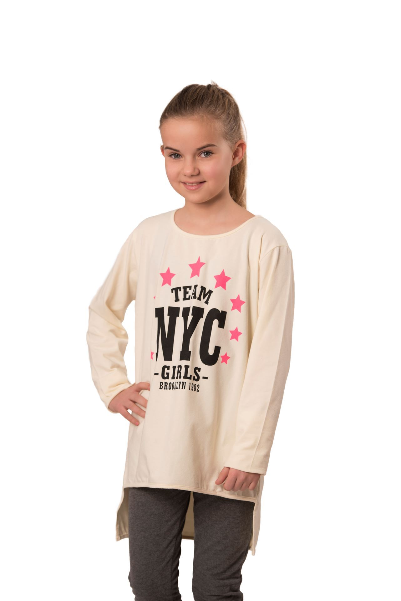 Picture of Tunic for girls - Outlet