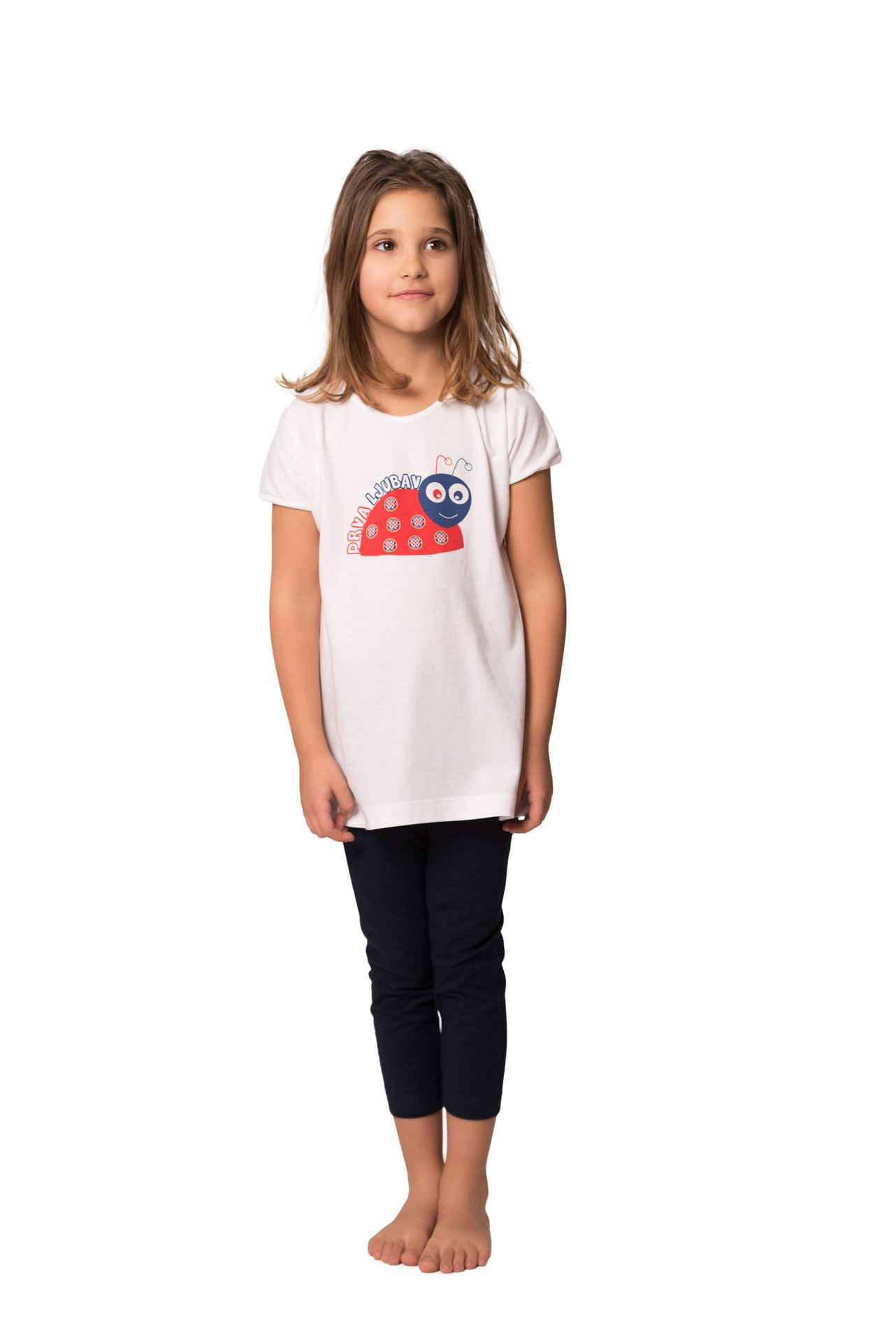 Picture of Shirt for girls Hajduk - Outlet