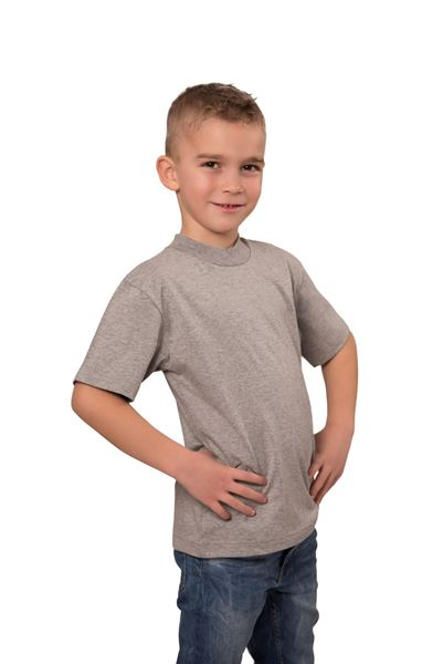 Picture of Boy's short sleeves shirt - Outlet