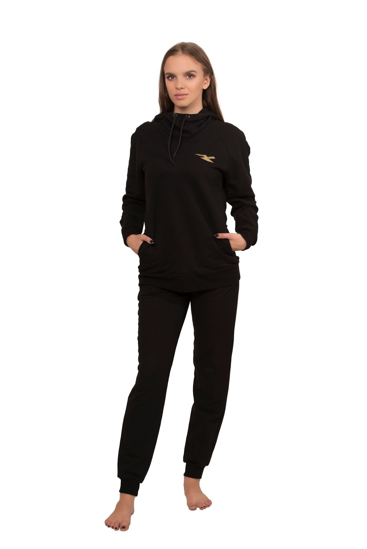 Picture of Women's cotton hoodie