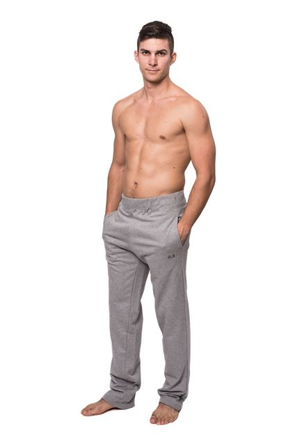 Picture of Men's long jogging trousers - Outlet