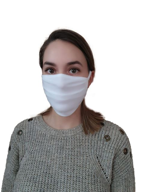 Picture of Cotton face mask- 50 pieces