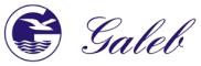 Galeb webshop