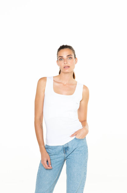 Picture of Women's sleeveless shirt