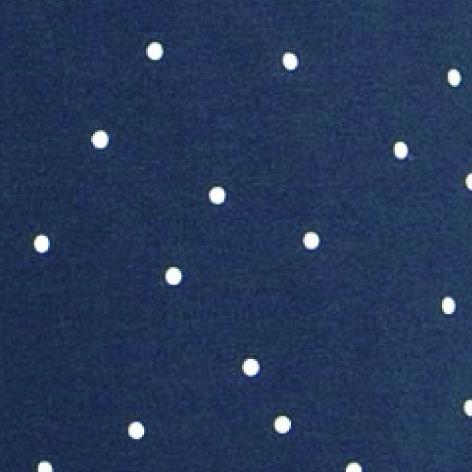 Modro / Bijele točke (8015)