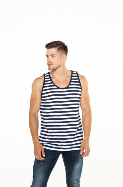 Picture of Men's sleeveless shirt