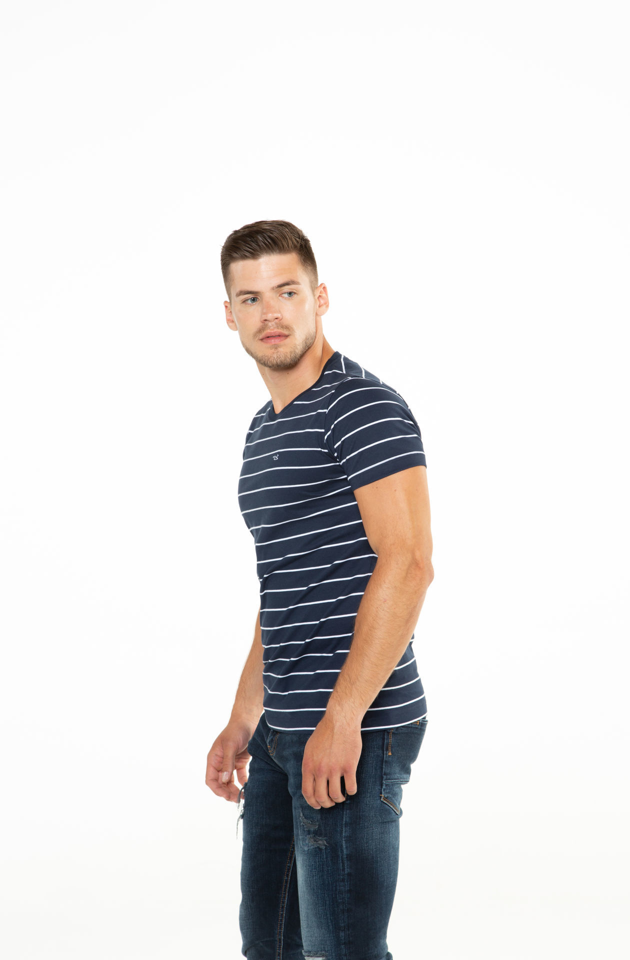 Picture of Men's short sleeves shirt