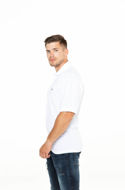 Picture of Men's polo pique shirts short sleeves