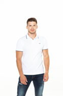 Picture of Men's polo shirts short sleeves