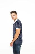 Picture of Men's polo pique shirt