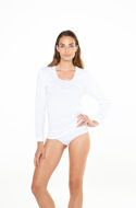 Picture of Women's long sleeves camisole
