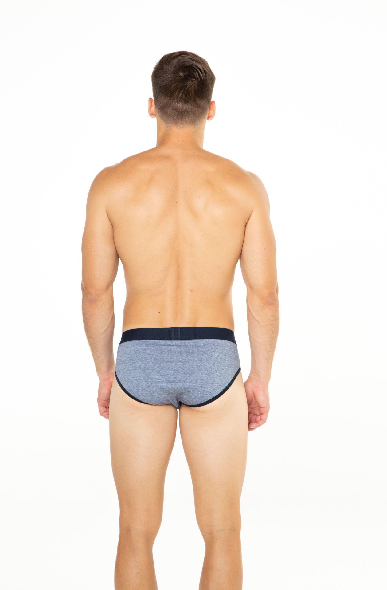 Picture of Men's bikini briefs
