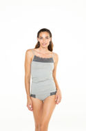 Picture of Women's undershirt with lace