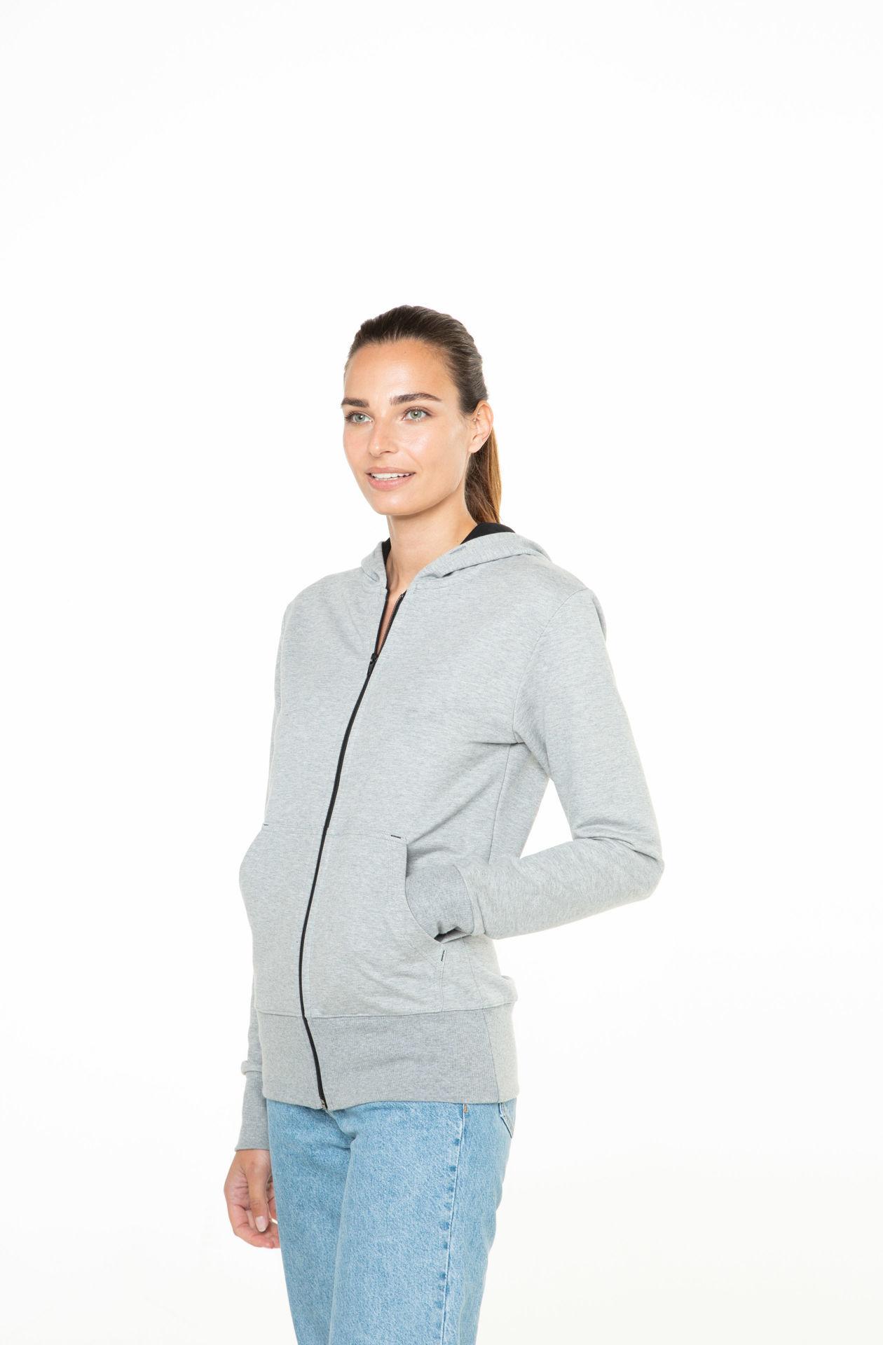 Picture of Ženska jakna s kapuljačom