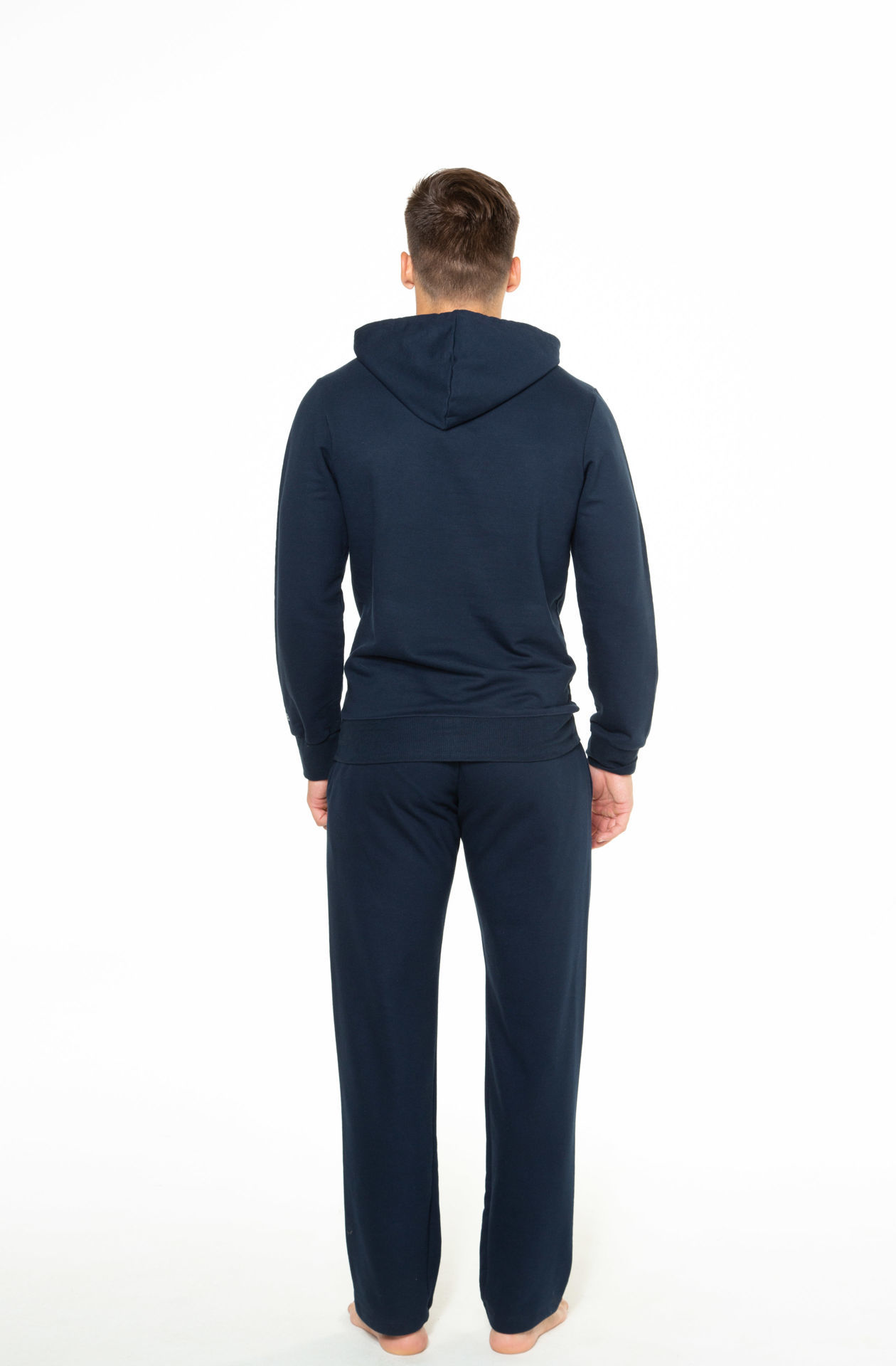Picture of Men's long jogging trousers