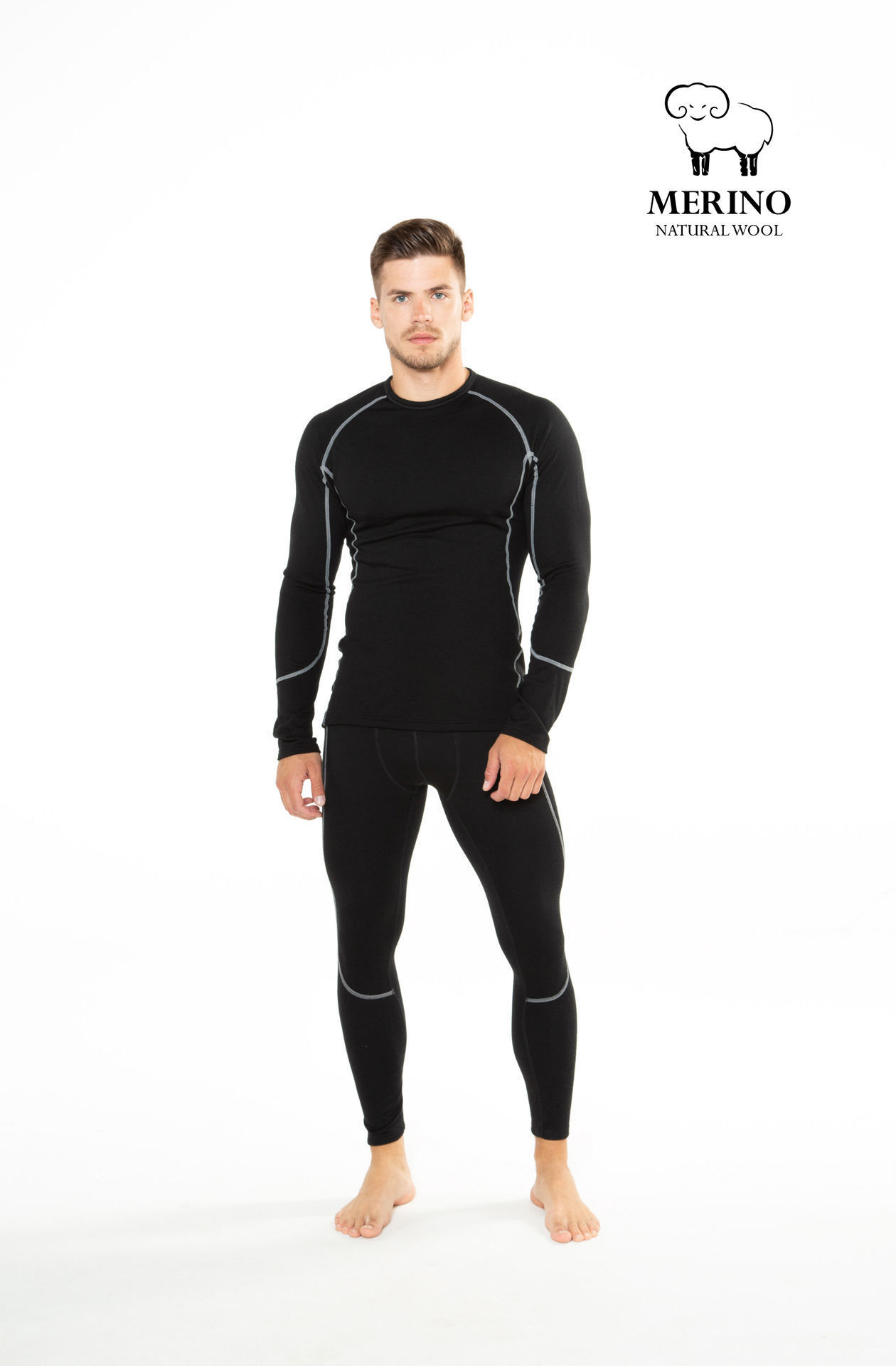 Picture of Galeb ultra thermo long-sleeved undershirt for men