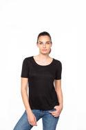 Picture of Ženska majica od viskoze kratkih rukava