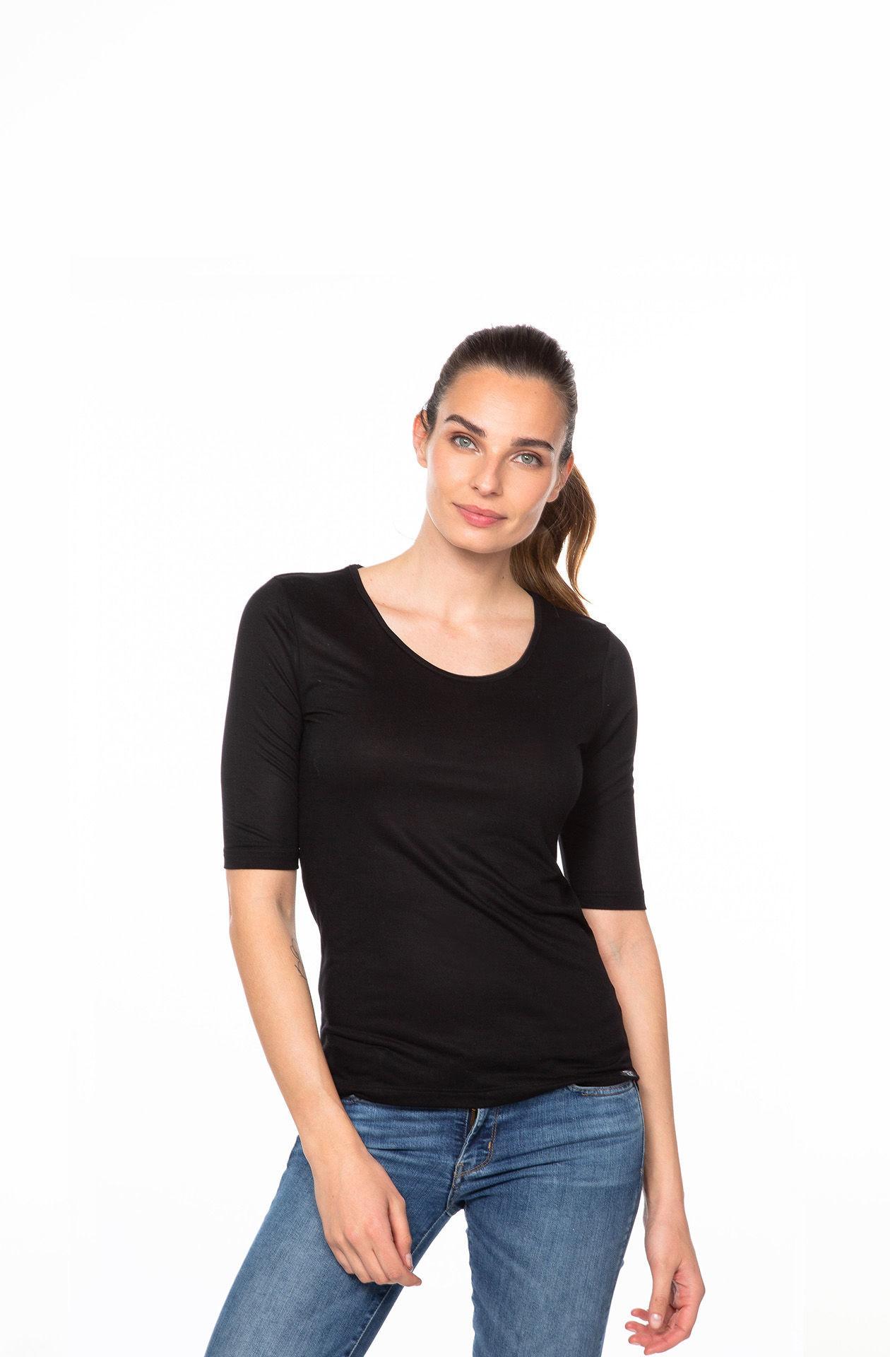 Picture of Ženska majica od viskoze