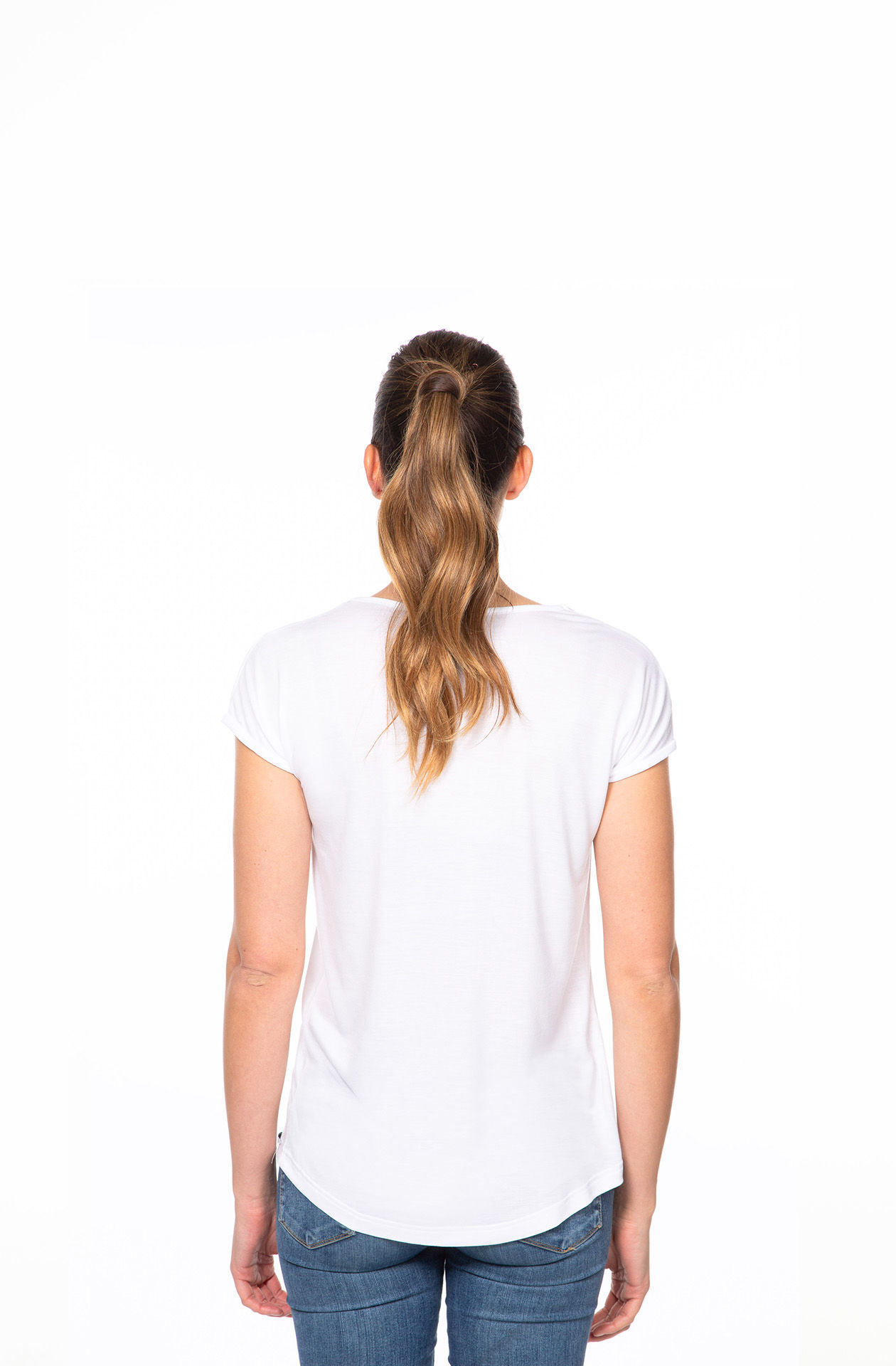 Picture of Women's viscose T-shirt