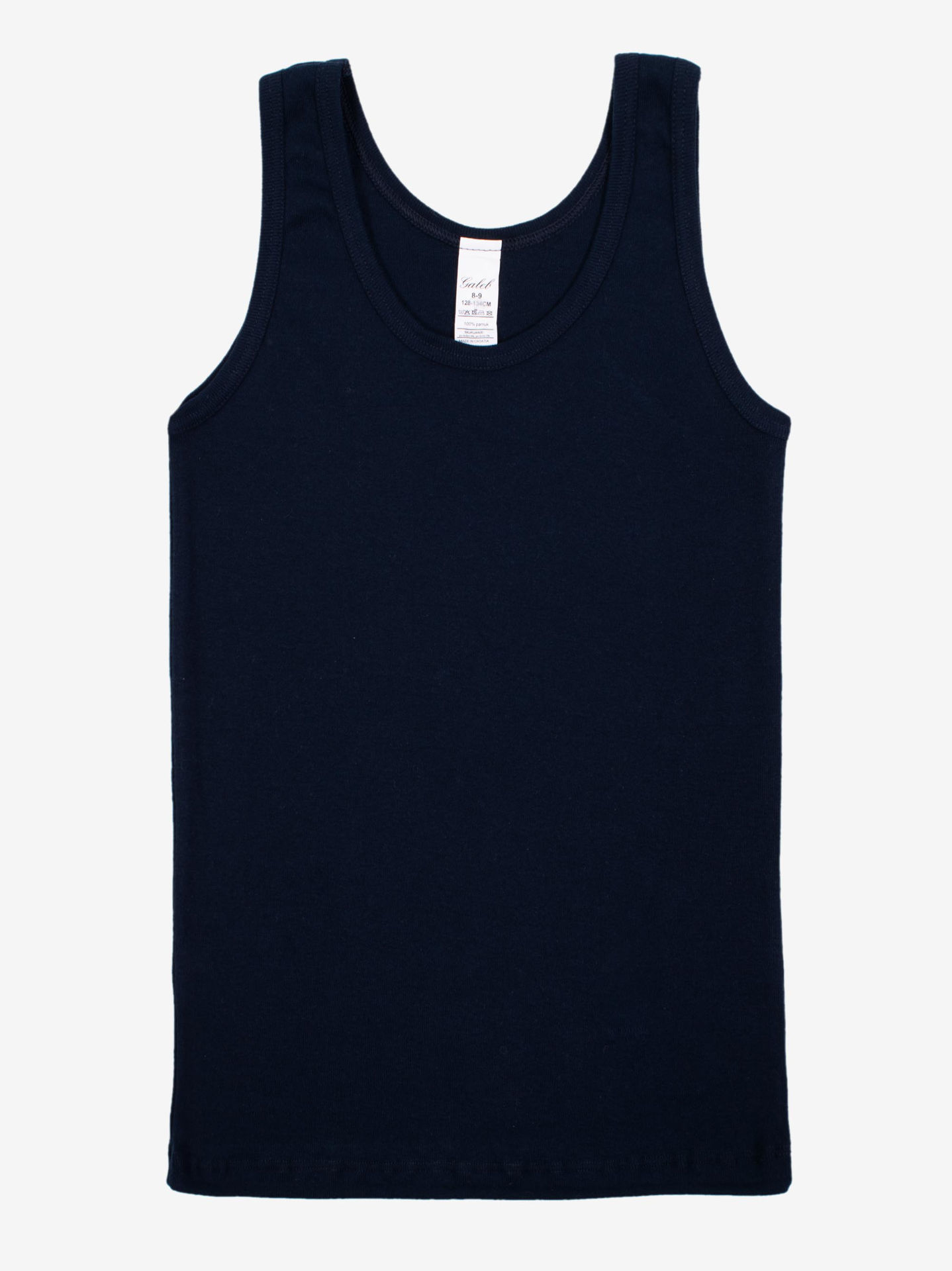 Picture of Boy's undershirt