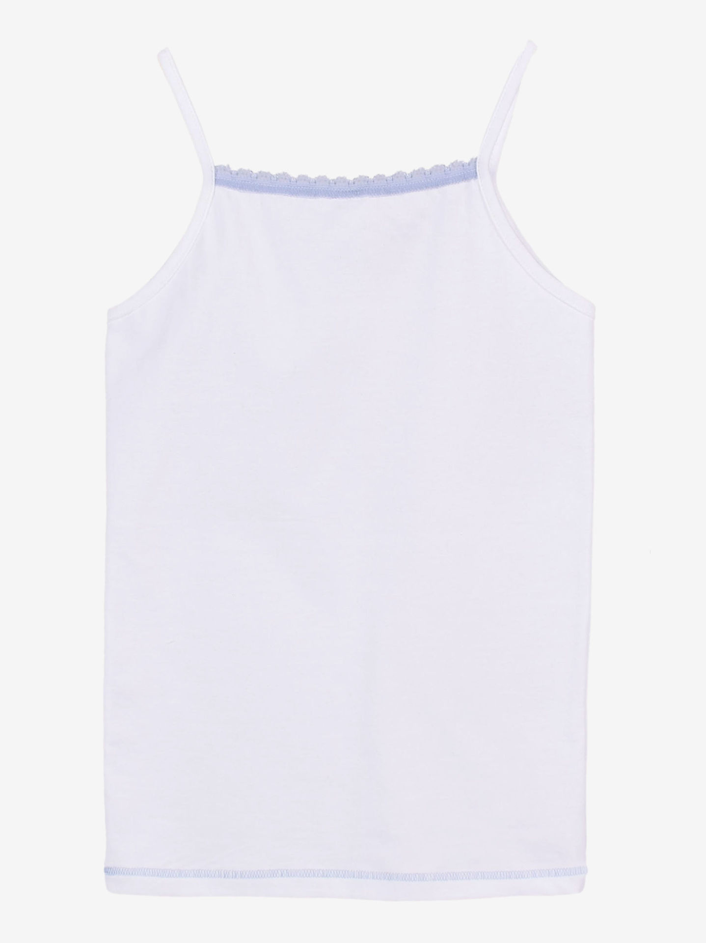 Picture of Girl's undershirt