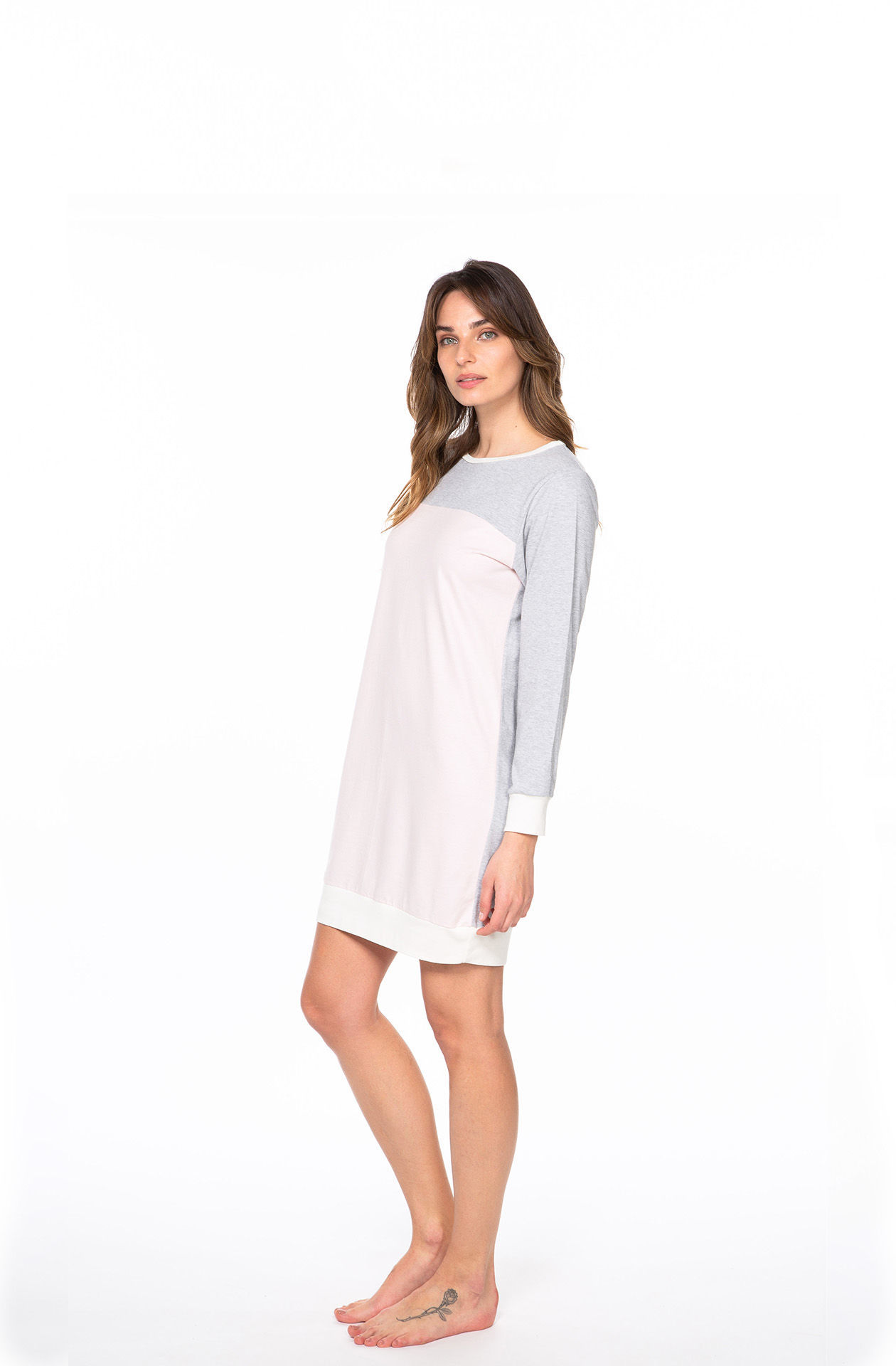 Picture of Women's cotton nightdress
