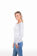 Picture of  Women's long sleeves shirt