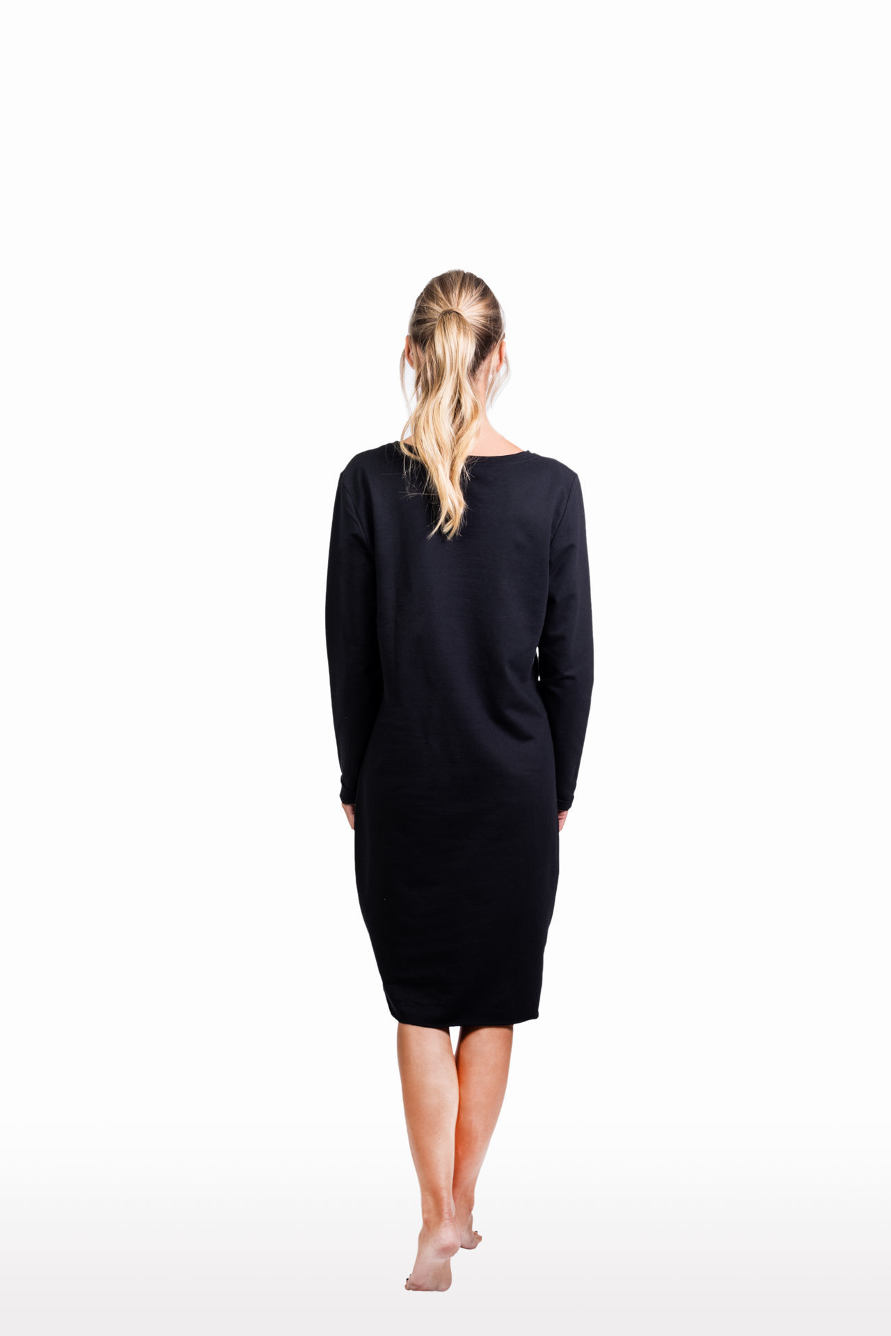 Picture of  Women's dress with print